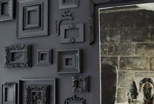 Photowall design ideas and inspiration / My style of photowalls for my home
