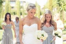 Romantic & Floral Weddings /