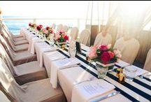 Beach & Seaside Weddings