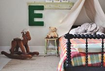 cowboy | camp room / decorating ideas for a cowboy, camping, Boy Scout themed room for a little boy