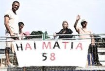 GO MATIA58 - You'll never walk alone! / #love #fans #YNWA #support #karting #race #racing