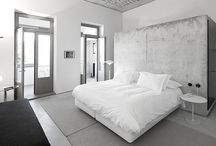 Bedroom design ideas and inspiration in my style / Ideas and inspiration for bedrooms that i love for my home