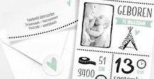 HIPDESIGN • Adreslabels / Als je een kaartje bestelt bij hipDesign dan kun je ervoor kiezen om dit direct door hipDesign te laten verzenden. Er worden dan adreslabels voor jou ontworpen die precies passen bij de stijl van jouw kaartje. Voor meer informatie kun je een kijkje nemen op: http://hipdesign.nl/adreslabels