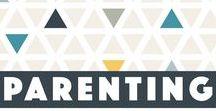 Parenting Tips & Encouragement / Parenting tips, hacks and encouragement!