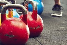 Kettlebell / Kettlebell technic + training