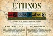 Ethnos- seeds oils