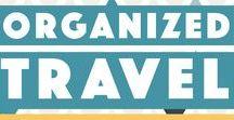 Organized Traveling / Organized travel with kids   Long term travel on a budget   organized traveling