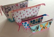 Carry On Sewing / Carry on Sewing makes