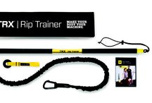 TRX Rip Training / Funktional Training # TRX Rip Training