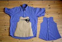 upcykle oblečení