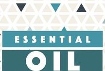 Essential Oils / Essential oil recipes and essential oil blends for our family!