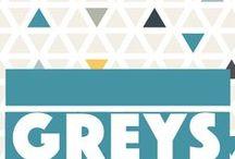 Greys Anatomy / It's a Greys thing