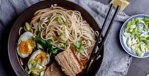 Recipes to try: Family Dinner