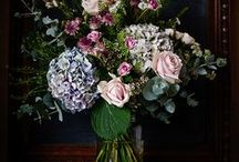 Wedding Flowers / Some awesome and inspiring wedding flower arrangement ideas.