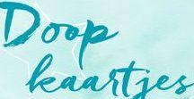 HIPDESIGN • Doopkaartjes / Een lieve uitnodiging voor een doop: een speciale gebeurtenis waarbij je je kindje eventueel ook toevertrouwd aan een peettante of peetoom. Of een kaartje om je kindje op te dragen, toe te vertrouwen aan God. Plaats je eigen tekst op de uitnodiging doop of kaartje opdragen en plaats een mooie foto om de uitnodiging heel persoonlijk te make!