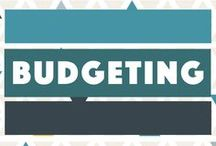 Budgeting / Budgeting | Saving Money | Getting out of debt | Managing Money