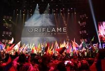 Oriflame: a melhor empresa de cosméticos do mundo
