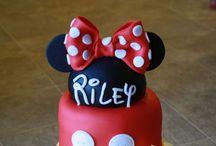 Disney / by Riley O'Brien