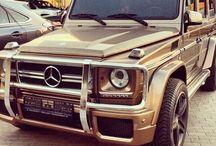 Stunning Cars
