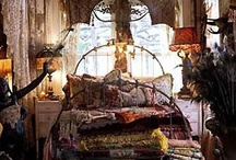 Bohemian and Vintage Habitats