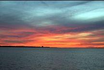 SOLARIS Sunsets   Destin Florida / Enjoy picturesque Destin Florida sunsets on our weekly dinner cruises.