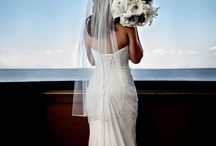 SOLARIS Yacht Wedding in Destin Florida with Sherry + Michael / Breathtaking Destin wedding photos from Alena Bakutis Photography for this fall 2013 wedding.