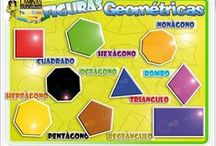 3º Primaria Matemáticas / Recursos didácticos digitales y otros para el área de Matemáticas de 3º Nivel de Educación Primaria.