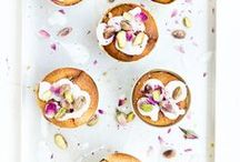 Muffin/ Cupcake / Food Photography