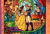 Tale As Old As Time / Beauty & the Beast