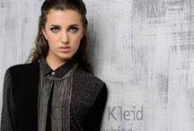 Claudia Kleid Black&White Q1 2014 / Claudia Kleid Black&White Q1 2014