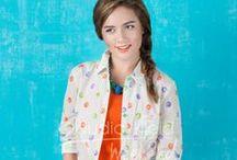 Claudia Kleid Weekend Q1 2014 / Claudia Kleid Weekend Q1 2014