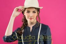 Claudia Kleid Weekend Q2 2014 / Claudia Kleid Weekend Q2 2014