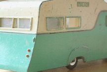Caravans / Touring caravans