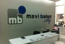 Mavi Balon - Blog / Mavi Balon - Blog