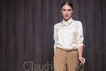 Claudia Kleid Q3 2014 / Claudia Kleid Q3 2014