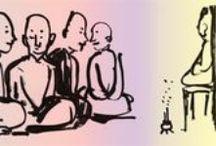 Buddhist magazine / Buddhist teachings on the Buddhism Now blog.