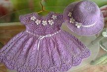 Ubranka dla dzieci / sukienki spodniczki dla dzieci