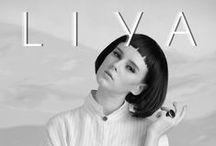 Liya Q4 2014 / Liya winter 2014