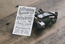 Business Cards DESIGNS* / by Kate Bell
