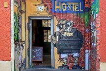 Hostel Role