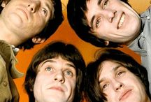 Music artists of the 60's / Memories of the 60's music scene. Beatles, Gerry and the Pacemakers, Rolling Stones, etc.