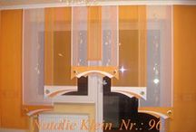 Ekrany i rolety / Wystroj okien