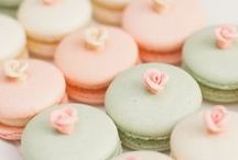 Macarons / You can't say you don't like these