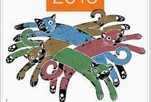 Guías de lectura para niños y jóvenes / Guías de lectura para niños y jóvenes por años de edición y por temas.