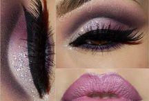 Maquilhadora / Beleza