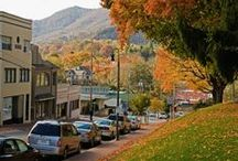 Waynesville, North Carolina USA