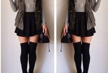 Fashion / Minimalism.