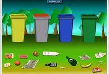 Día de la Educación Ambiental (26 de enero) / Actividades digitales, juegos y materiales educativos para celebrar el Día Mundial de la Educación Ambiental, día 26 de enero.