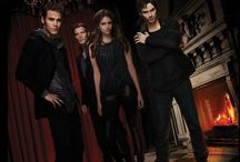 TVD ❤️❤️ / The Vampire Diaries