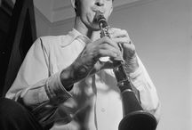 Clarinet / My favourite instruments
